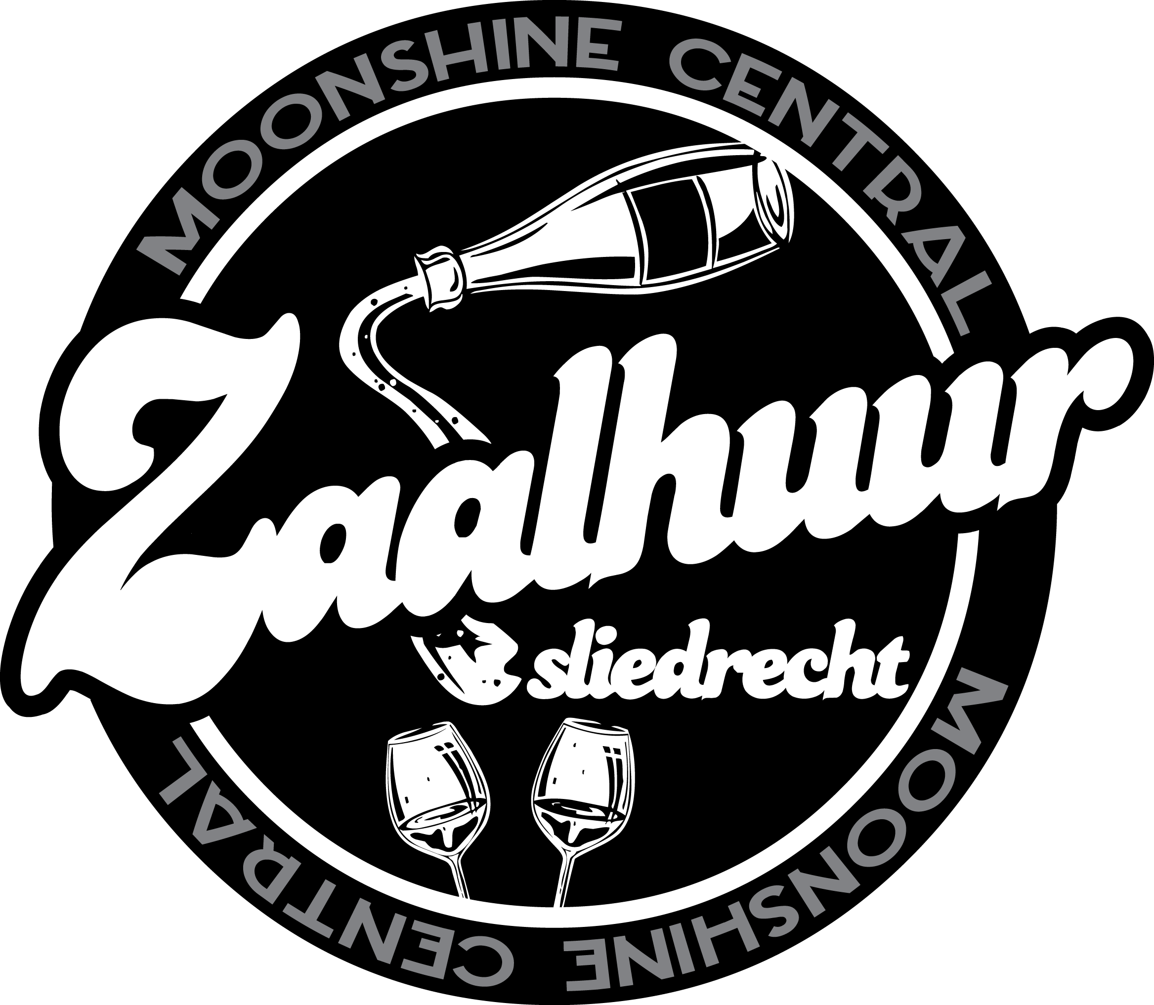 The Moonshine Central